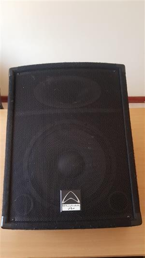 Wharfedale Pro SVP-12PM Monitor Speakers (Set of 2)