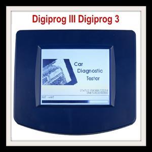 Mileage corrector V4.94 Digiprog III Digiprog3 Odometer Master Programmer Entire Kit