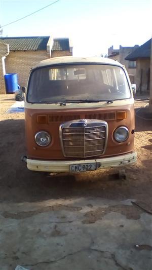 kombi in Classic Cars in South Africa | Junk Mail