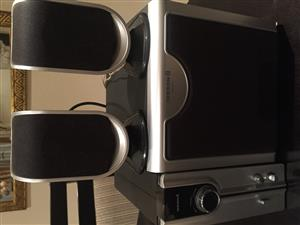 Jebson home theatre