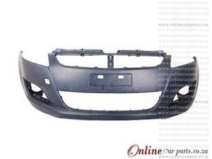 Suzuki Swift 2011 Bumper