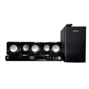 Home Theater Surround sound. AIWA, Christmas Special