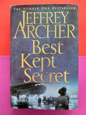 Best Kept Secret - Jeffrey Archer - The Clifton Chronicles #3.