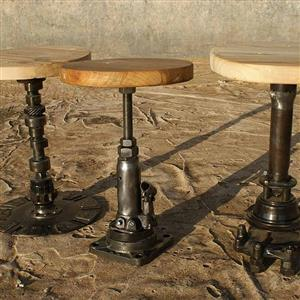 Interesting side tables for sale brand new