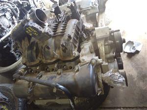 Chrysler Voyager 2.8 Diesel Engine