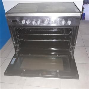 Elba Gas-Electric 90cm Stove & Oven