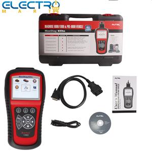 Autel MD802 Maxidiag Auto Diagnostic Tool - Multi Cars