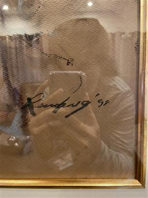Jan van Rensbrg Skildery te koop
