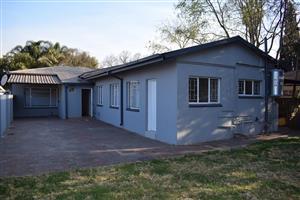 4 Bedroom House in Parktown for sale