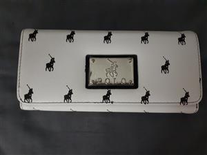 Luxury pony purses