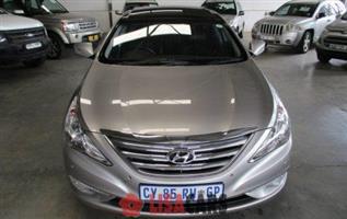 2013 Hyundai Sonata 2.4 Elite