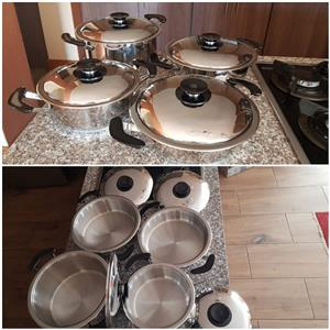 Amc Cookware In All Ads In South Africa Junk Mail