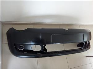 VW POLO VIVO BRAND NEW FRONT BUMPERS FOR SALE PRICE R995
