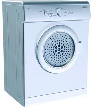 Defy D259 Metallic Tumble Dryer