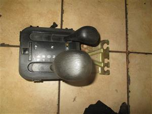 JEEP/DODGE/CHRYSLER GEAR SELECTOR