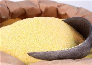 Yellow and White Extra Fine Maize Meal