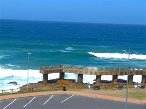 Love a Spectacular View – Margate Beachfront Top Pic – Hibiscus Coast Style!