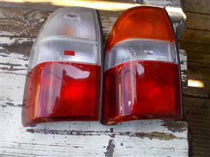 Mitsubishi Colt 2001 Rear Tail Lamp For sale New 2Tone And 3Tone
