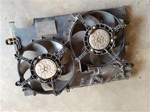 Electric Fans for TATA XENON 2.2