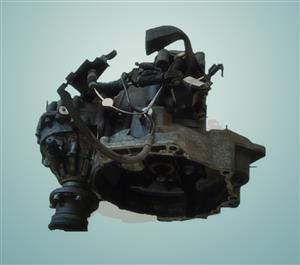 Golf 4 GTI 5 speed gearbox (AGU)