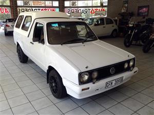 1995 VW Pickup