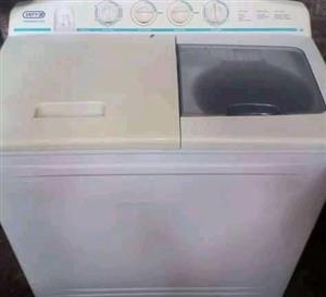 Defy Twinmaid 9 kg Washing Machine