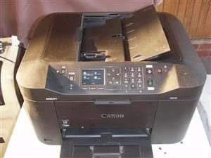 Canon Maxify MB2040 Printer