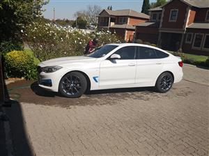 2014 BMW 3 Series 335i coupé