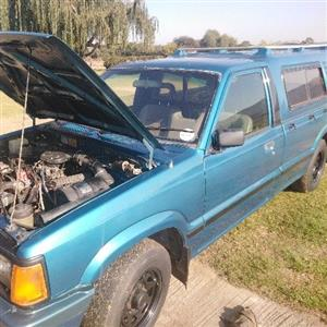 mazda b3000 in Cars in South Africa | Junk Mail