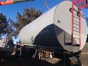 Above ground Storage Fuel Tanks for sale. Come place your orders in abundance!!