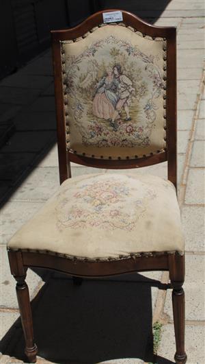 Dining chair S031396J #Rosettenvillepawnshop