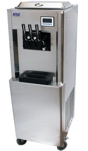 Ice cream machine -