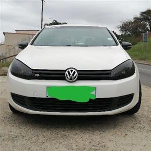 2010 VW Golf hatch Choose for me