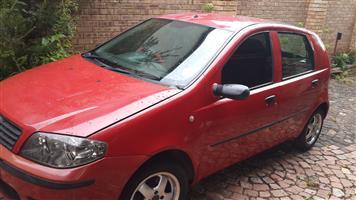 2006 Fiat Punto 1.3JTD Multi Jet Dynamic