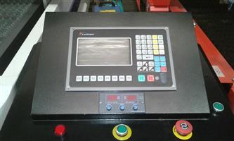 Plasma Cutter CNC 1.5 m x 3 m