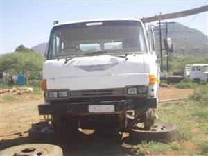 HINO 14177 CAB FOR SALE