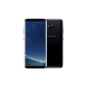 Samsung Galaxy S8 64GB LTE Midnight Black