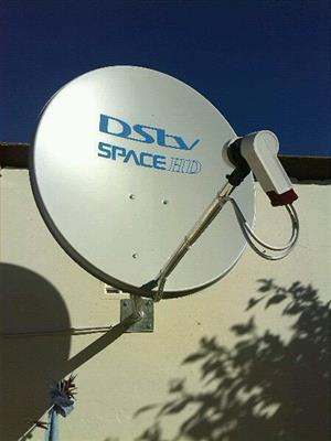 DSTV Installation 0833726342 Signal Correction, Upgrades, Relocation, TV Mounting & Extra points