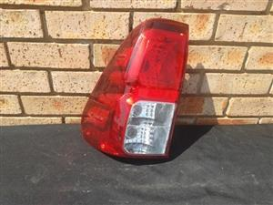 Toyota Hilux new spec Gd6 Left taillight