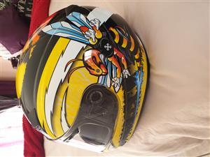 Helmet size xs