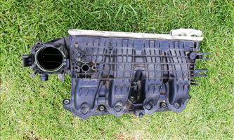 Polo 6 CLP Intake Manifold