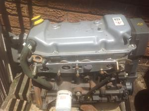Brand New Ford CVH 1.6 Engine