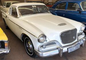 Classic & Collectable Cars - Liquidation Auction