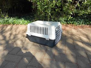 travel cage for dog or cat