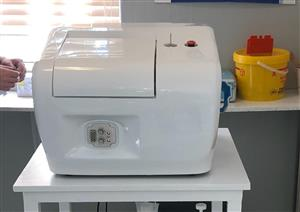 Multi-function 8in1 laser