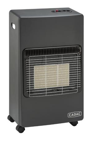 GAS HEATER CADAC (DEMO)