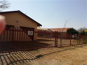 House for sale on The Bult, Potchefstroom