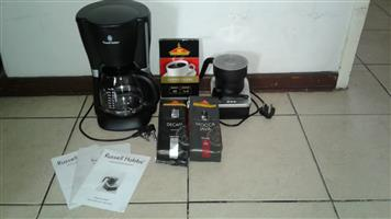 Home Cappuccino kit