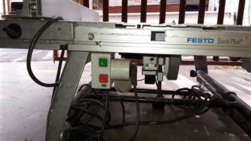 Festo basic plus table saw
