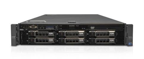 Refurbished Dell PowerEdge R710 Server